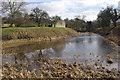 SP9908 : Berkhamsted Castle by Stephen McKay