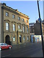 NZ2563 : The Customs House, Quayside, Newcastle by Bill Henderson