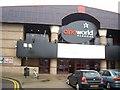 SU4210 : Cineworld by Stanley Howe