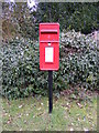 TM1459 : East End Road Postbox by Adrian Cable