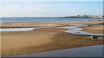 NT4999 : Beach, Elie by Richard Webb
