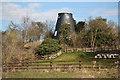 SK8381 : Marton Mill by Richard Croft