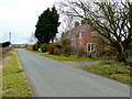 SP0449 : Leys Road by Jonathan Billinger
