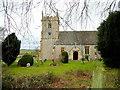 SP0447 : St. Egwin's church, Norton by Jonathan Billinger