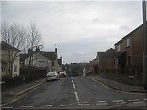 TQ7567 : Corkwell Street by David Anstiss