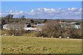 ST0670 : Flaxland - Llancarfan by Mick Lobb