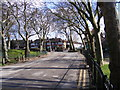 TQ4484 : The Avenue, Barking Park by Adrian Cable