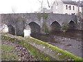 N8056 : Trim Bridge, Co Meath by C O'Flanagan