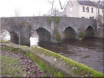 N8056 : Trim Bridge, Co Meath by C O'Flanagan