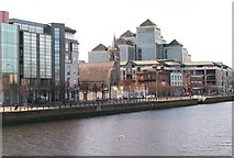 O1634 : Awaiting an upturn in the Irish economy by Eric Jones