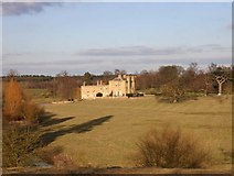 SP2050 : Alscot Park by David P Howard