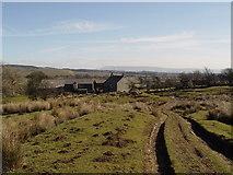 SD6345 : Lickhurst Farm by Bob Jenkins