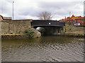 SD5705 : Pottery Road Bridge by David Dixon