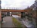 SD5705 : Leeds & Liverpool Canal by David Dixon