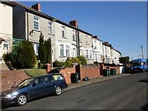 ST3288 : Brynderwen Road, Newport by Jaggery