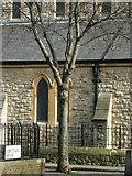 TQ3283 : St James' Church, Islington by Stephen McKay