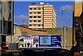 J3373 : College of Business Studies, Belfast (2) by Albert Bridge