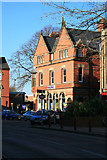 SK4933 : The Halifax, Long Eaton by David Lally