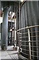 "TQ1878 : The 100"" Cornish Engine, Kew Bridge Steam Museum by Chris Allen"