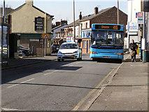 SD8203 : Whittaker Lane by David Dixon