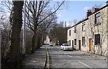 SJ9690 : George Street by Peter Teal