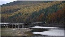 SK1789 : Derwent Aqueduct by Peter Teal