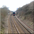 TG1503 : Britannia Pacific 70013 'Oliver Cromwell' on the way to North Norfolk by Evelyn Simak