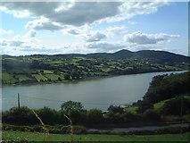 J0324 : Camlough Lake by Harry McLoughlin