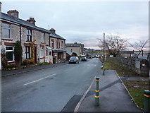 SD3876 : Church Road, Allithwaite by Alexander P Kapp