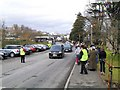 H8744 : St. Patrick's Day Parade: Armagh 2010 (3) by Dean Molyneaux