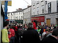 H8745 : St. Patrick's Day Parade: Armagh 2010 (16) by Dean Molyneaux