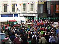 H8745 : St. Patrick's Day Parade: Armagh 2010 (19) by Dean Molyneaux