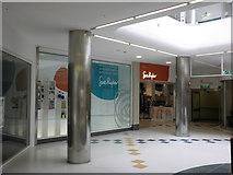 SU1484 : Sue Ryder store, Brunel Centre, Swindon by Roger Cornfoot