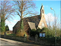 SK6946 : St.Michael's Church, Hoveringham by JThomas