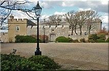 SY6874 : Portland Castle by Mr Eugene Birchall