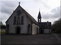 N9155 : Dunsany, Church of the Assumption, Co Meath by C O'Flanagan