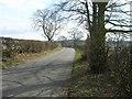 SK5854 : Calverton Road by JThomas