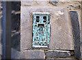 J3979 : Flush Bracket, Holywood by Rossographer