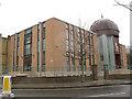 TQ3279 : Bait-ul-Aziz Islamic Cultural Centre (2) by Stephen Craven