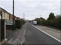 SU4512 : Ruby Road, Southampton by Alex McGregor