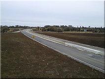 N9551 : M3 Motorway, near Dunshaughlin by C O'Flanagan