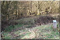 TQ7036 : Stile into Sandfield Wood by N Chadwick