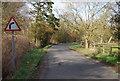 TQ7036 : Riseden Lane by N Chadwick