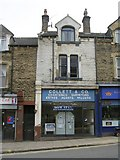 SE2627 : Collett & Co - Queen Street by Betty Longbottom