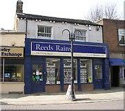 SE2627 : Reeds Rains - Queen Street by Betty Longbottom