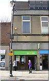 SE2627 : jobcentre plus - Queen Street by Betty Longbottom