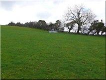 ST6501 : Weam Common Hill by Nigel Mykura