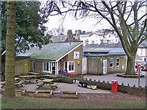 SX9364 : Ilsham Primary School by Richard Dorrell