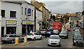 J3652 : High Street, Ballynahinch by Albert Bridge