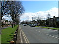 TA0832 : Sutton Road by JThomas